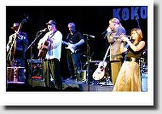 Kokomos Made Local Music History Again!