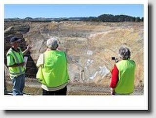Mining Controversy? Tour a Gold Mine - See for Yourself