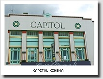 Capitol Cinema - Catching Up with a Cinematic Treasure