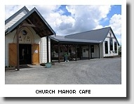 Church Manor Cafe