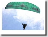 The Fly-Like-a-Bird Joys of Paragliding