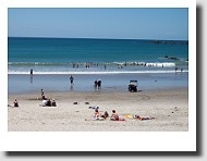 Beaches, Surf Schools & Get Aways - Sun, Surf, Fishing Info