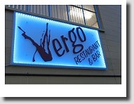 Vergo Restaurant and Bar