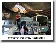 Tauranga Military Collection