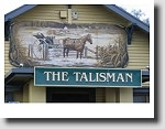 The Talisman Landing Cafe & Bar