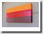 Astrolabe Restaurant