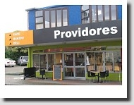 Providores Urban Food Store