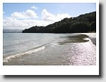 anzac bay bowentown bay of plenty