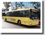 Bay Hopper Buses and Shuttles
