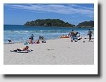 Mount Maunganui Main Beach