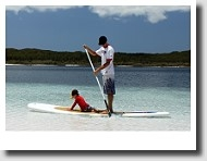 Stand Up Paddle Boarding (Fun, Fitness, Adventure Sport)